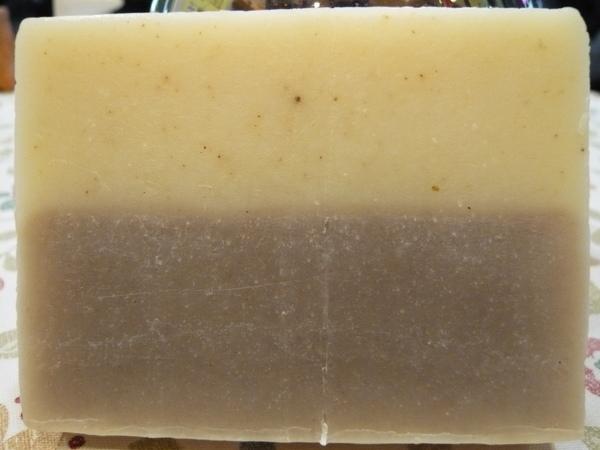 臻果酪梨洗面皂