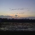 窗外夕陽0120