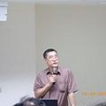 8/18:霍強生老師