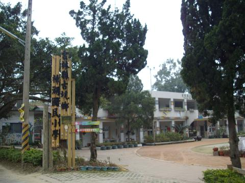 樟湖國小200902