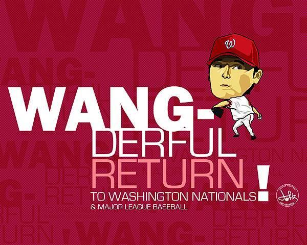王建民:The Wang-derful Return_1280x1024