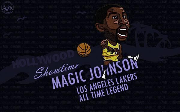 Showtime Magic Johnson_1280x800