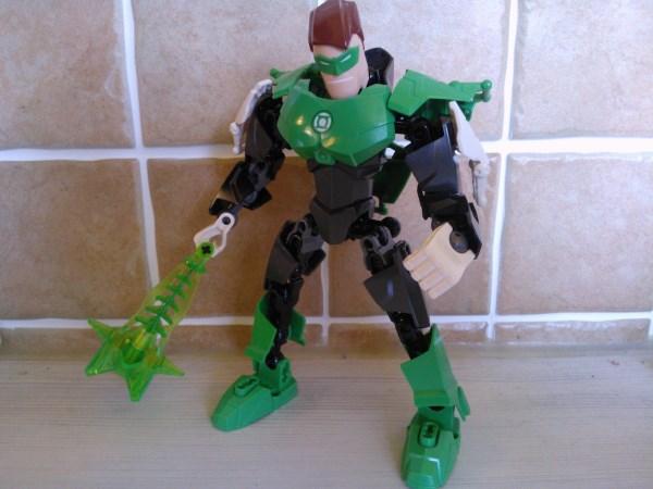 綠光戰警 Green Lantern