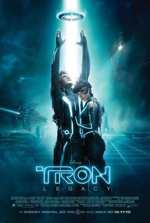 創:光速戰記(Tron: Legacy)