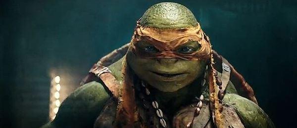 young mutant ninja turtles