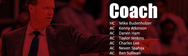 Hawks 2014-15 Coach