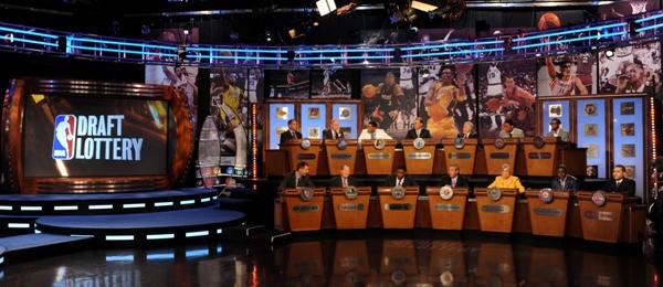 2010 NBA Draft Lottery