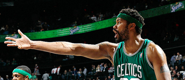 Second half usually a sour one for Wallace, Celtics