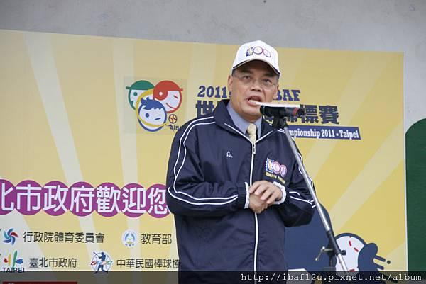 華南金控劉茂賢總經理