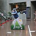 葉志仙打者。