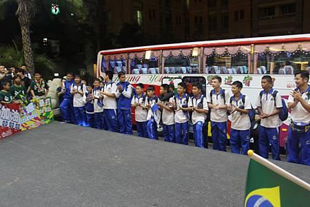 03_巴西隊列隊