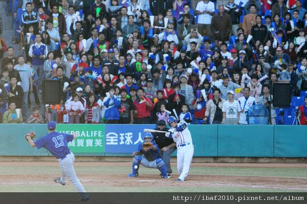 9局下滿壘時,高國慶再見滾地球,中華隊屈居第四