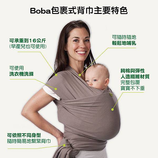 1-boba wrap關鍵特點
