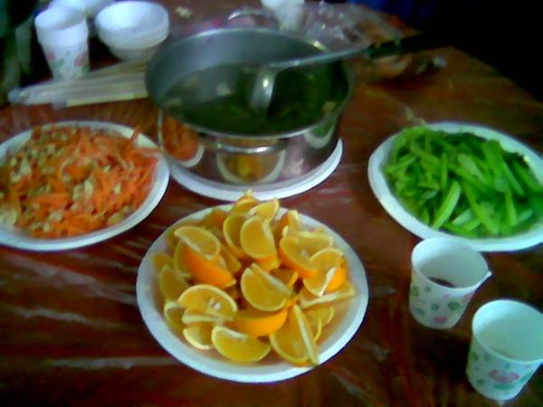煮的菜Part1
