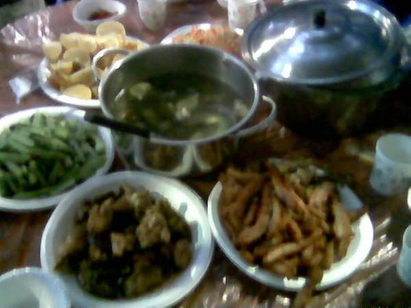 煮的菜Part2