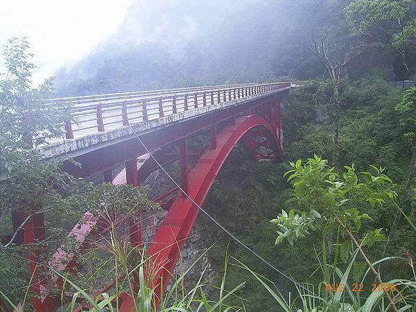 台8-華綠橋