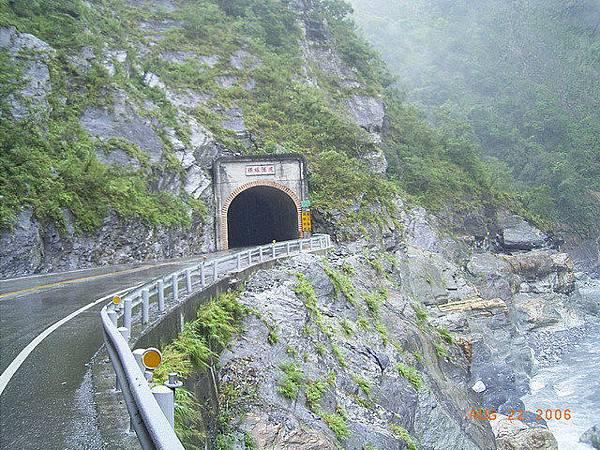 台8-祥綠隧道