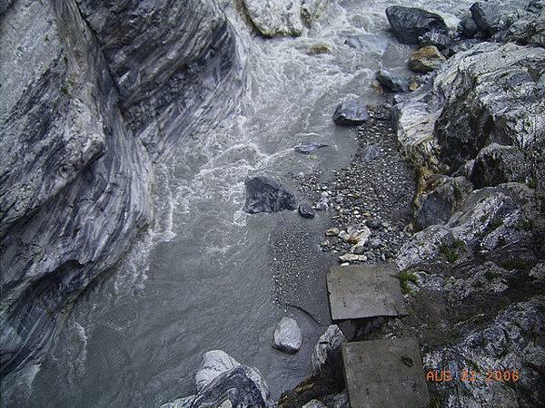 台8-立霧溪