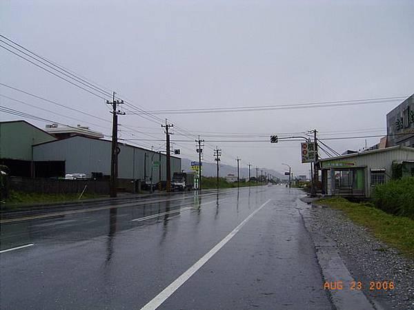 193只有在花蓮市是雙向四車道