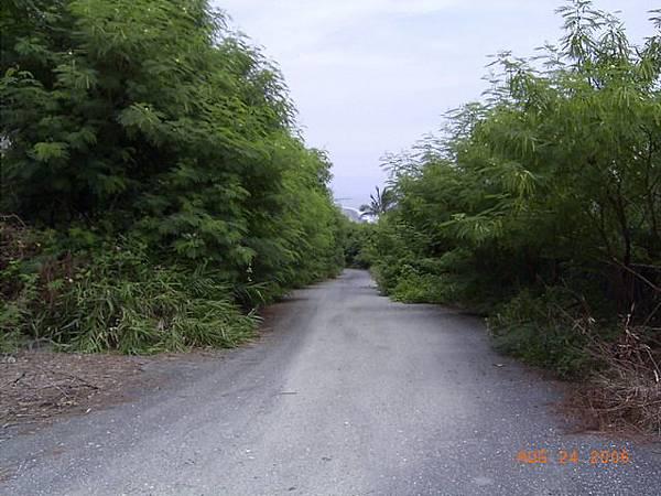 富山車站連外道路