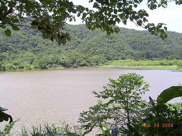 縣199-東源湖