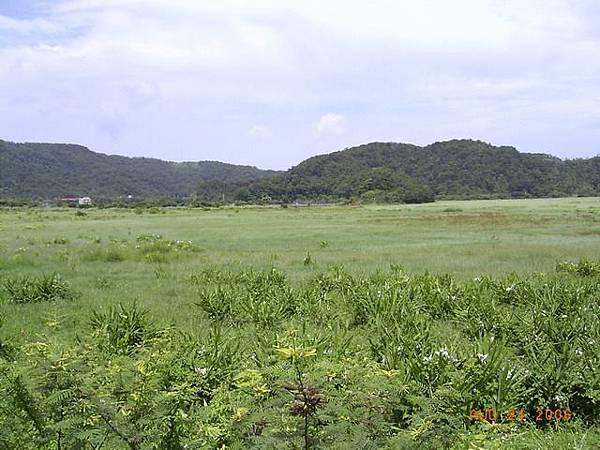 縣199-東源水上草原