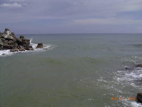 台26-旭海港