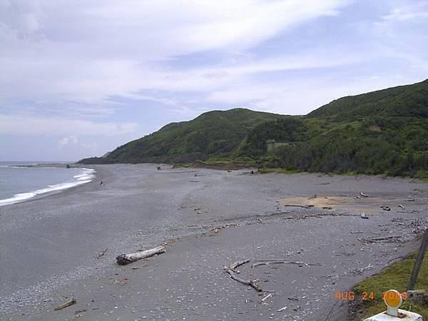 台26-沙灘