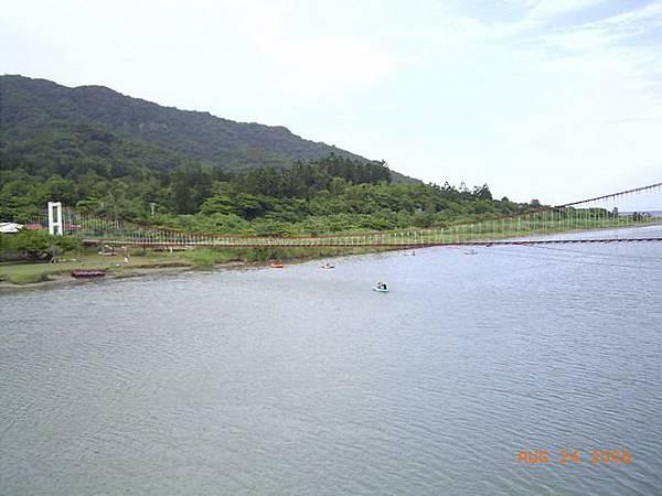 台26-港口溪出海口