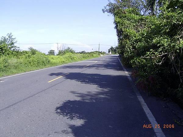 縣185-傳說中的沿山公路