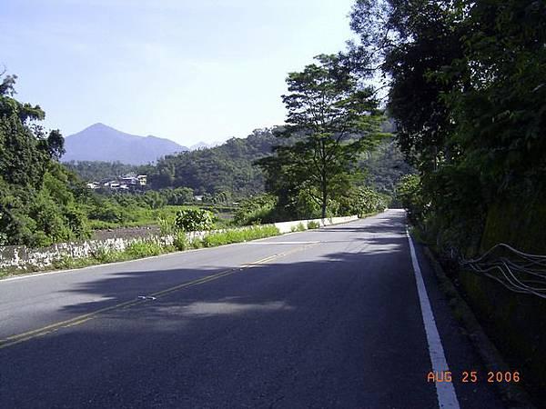 縣185-內埔瑪家邊界