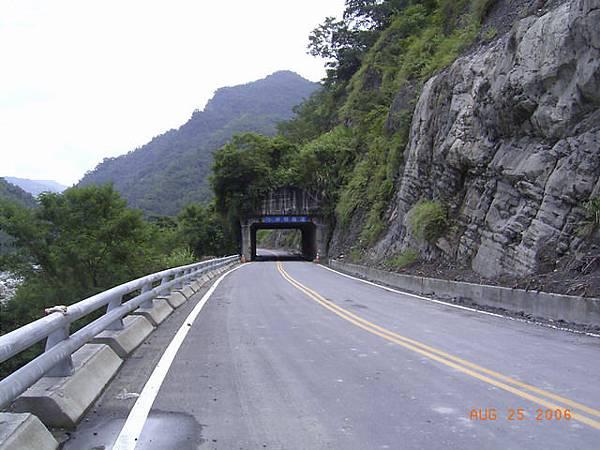 小林明隧道