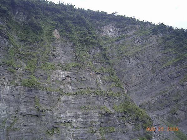 再看一眼大斜壁
