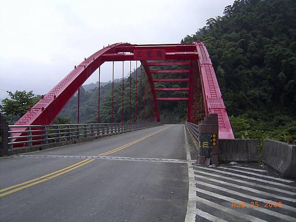 三龍橋,剛在169上有看到