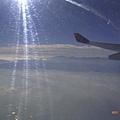雲端上的台灣高山!