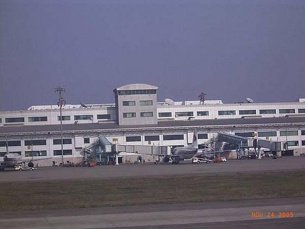 南京機場到囉