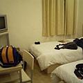南京金一村飯店內部