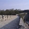 明代南京城古城牆