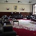 總統府會客室