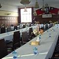 總統府會議廳