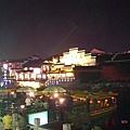 秦淮河夜市