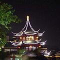 泰淮河夜市