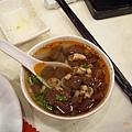 秦淮河夜市晚餐