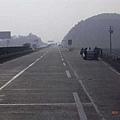 寧馬高速公路一景