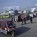 安徽省蕪湖市(機車型計程車)