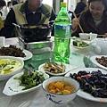 涇縣的午餐