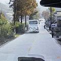 黃山區,水泥路面