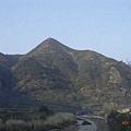 不知名的山