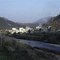 路邊的農村