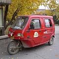 1大陸「偽」計程車